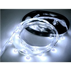 16ft DC 12V non-waterproof SMD-3528-LED 150 LEDs Bulbs Flexiable LED Strip
