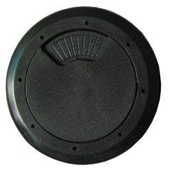 Stainless steel floor mounted DOOR STOPPER